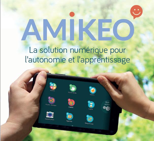 Amikeo