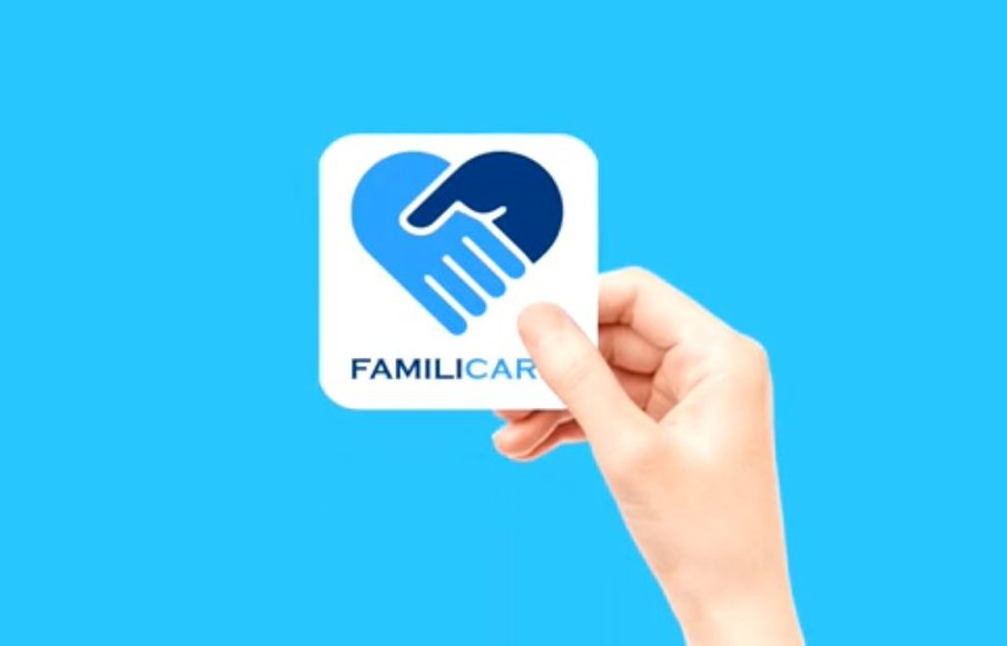 Application Familicare