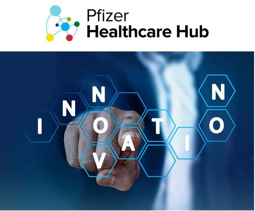 Pfizer Healthcare Hub France
