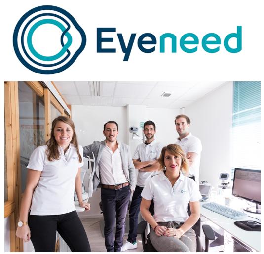 Eyeneed