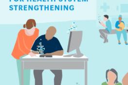 Recommandations de l'OMS sur la santé numérique
